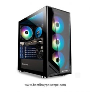 iBUYPOWER Pro Gaming PC Trace MR 176A