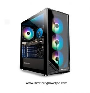 iBUYPOWER Pro Gaming PC Trace 4 MR 180A